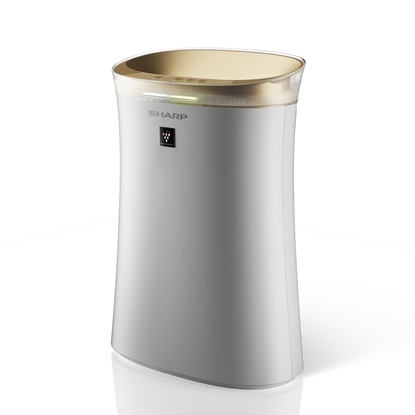 SHARP UA-PG50E-W inteligentny oczyszczacz powietrza