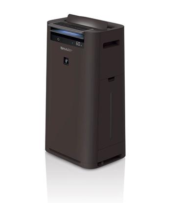SHARP UA-HG40E-T inteligentny oczyszczacz i nawilżacz powietrza