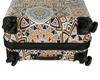 Walizka mała kabinowa SAXOLINE Mosaic Culture S