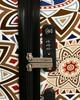 Walizka duża SAXOLINE Mosaic Culture L
