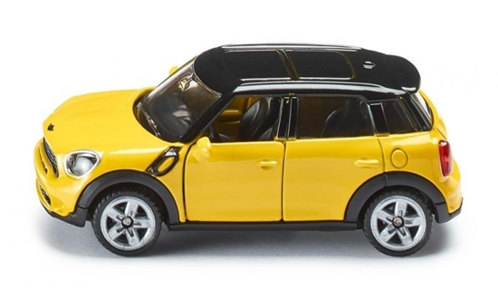 SIKU 1454 MINI COUNTRYMAN (GXP-527336)