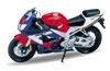 Welly motor 1:18  12164 Honda CBR 900RR Fireblade