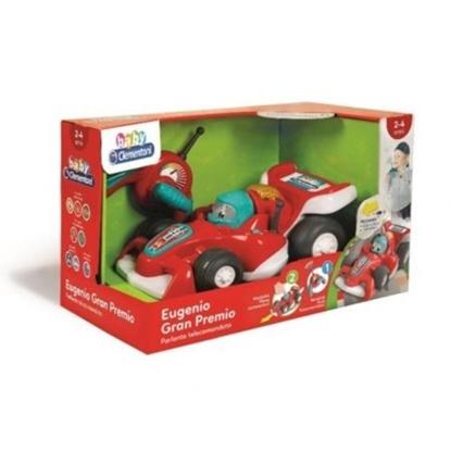 Auto Roberto Mistrz wyścigów (GXP-725385)