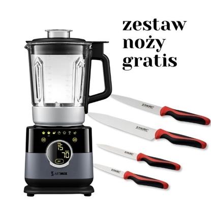 Zepter ARTMIX - Blender z funkcją automatycznego gotowania
