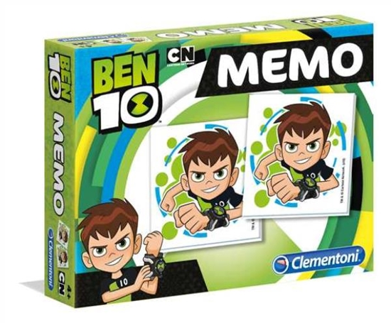 Memo Ben (18021 CLEMENTONI)