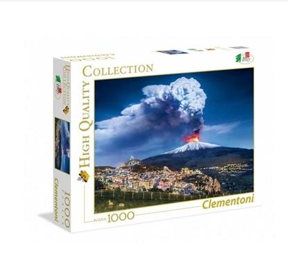 Puzzle 1000 Etna (39453 CLEMENTONI)