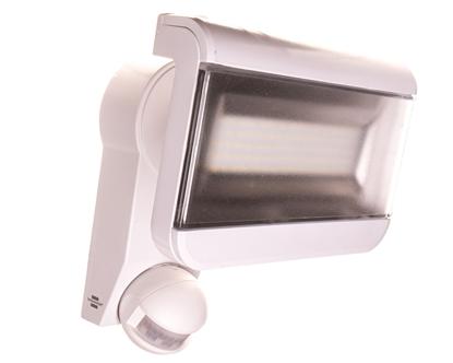 Projektor LED z czujnikiem ruchu Premium City SH 8005 PIR 40W 3700lm IP44 biały 1179290321