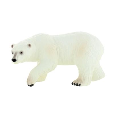 BULLYLAND 63537 Niedźwiedź polarny  15cm