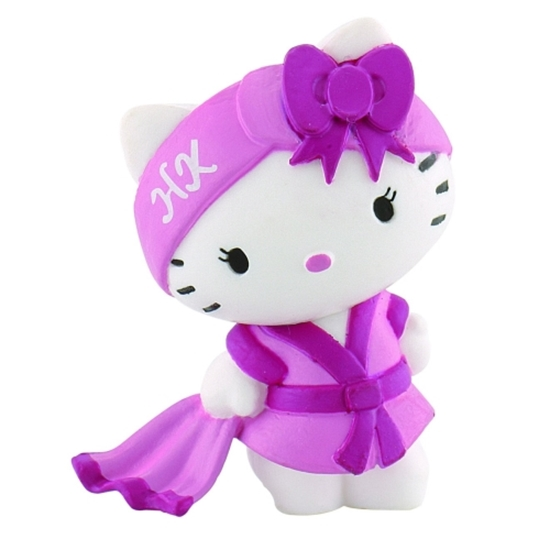 BULLYLAND 53449 Hello Kitty  SPA  5cm