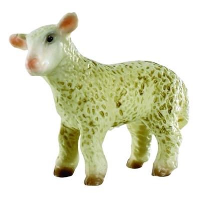 BULLYLAND 62478 Jagnię owieczka   5cm