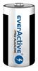 2 x baterie alkaliczne everActive Pro LR14 / C (blister)