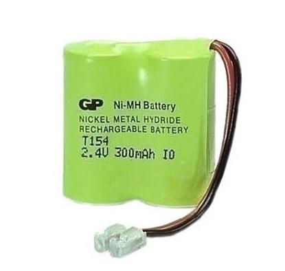 Akumulator do telefonów bezprzewodowych GP T154 / T104