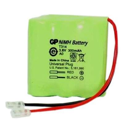 Akumulator do telefonów bezprzewodowych GP T314 / T501