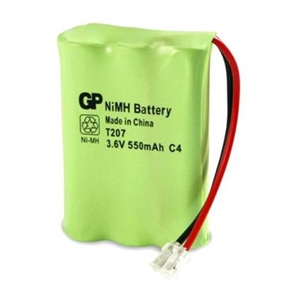 Akumulator do telefonów bezprzewodowych GP T207