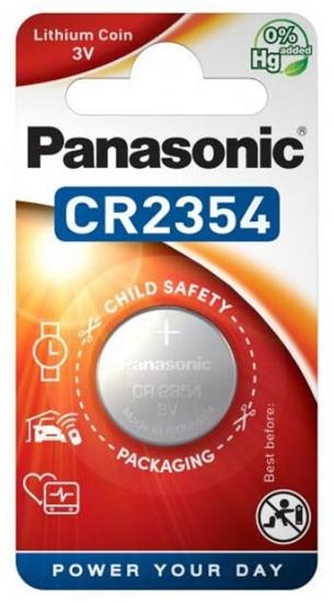 bateria litowa Panasonic CR2354 (blister)