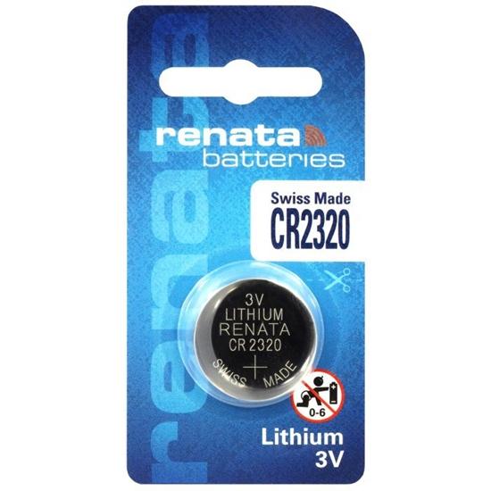 bateria litowa Renata CR2320 (blister)