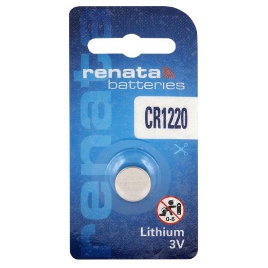 bateria litowa Renata CR1220 (blister)