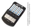 Ładowarka akumulatorków Ni-MH profesjonalna everActive NC-1000 PLUS