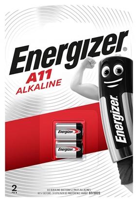 2 x bateria do pilota samochodowego Energizer 11A / MN11