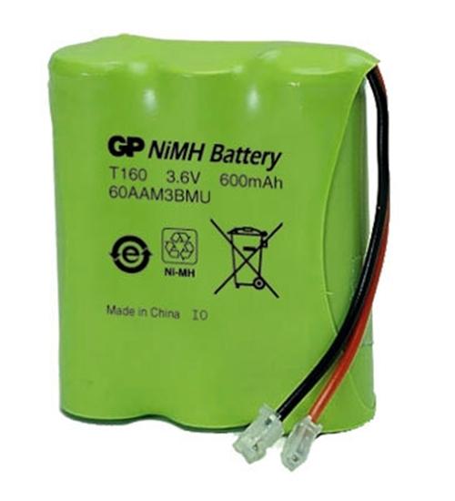 Akumulator do telefonów bezprzewodowych GP T160 P-P501