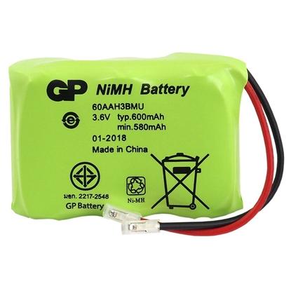 Akumulator do telefonów bezprzewodowych GP T157 P-P301