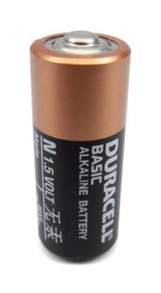 2 x bateria Duracell LR1 / N / E90 / 910A / LR01   EAN: 5000394203983