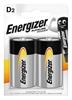 2 x bateria alkaliczna Energizer Alkaline Power LR20/D (blister)