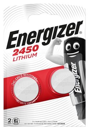 2 x bateria litowa mini Energizer CR2450