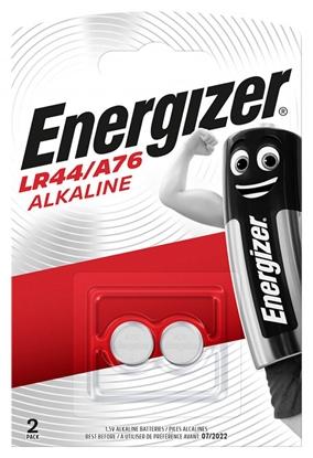 2 x bateria alkaliczna mini Energizer G13 / LR44 / A76