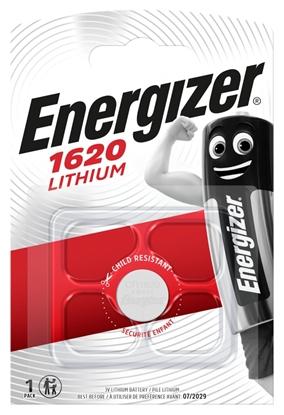 bateria litowa mini Energizer CR1620