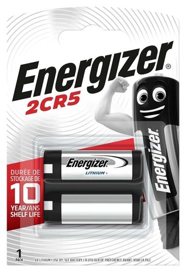 bateria foto litowa Energizer 2CR5