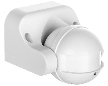 Czujnik ruchu mikrofalowy CM-1 max. 1200W 220-240V AC 50/60Hz 180st. AE-CM1000-00