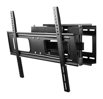 Uchwyt TV LCD 32''- 75'' EasyFold XL - uchwyt z dwoma ramionami czarny 63487