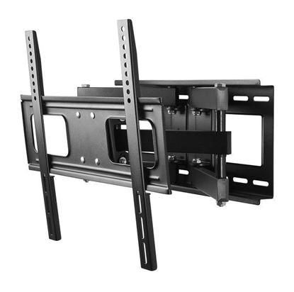 Uchwyt TV LCD 26''- 58'' EasyFold L - uchwyt z dwoma ramionami czarny 63486