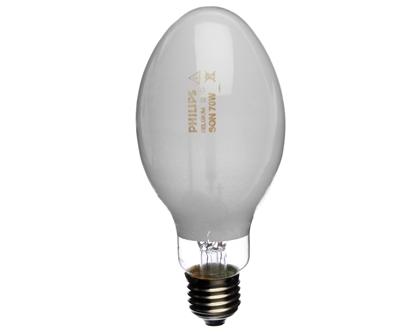 Lampa sodowa E27 70W/I 2000K SON I 8711500181862