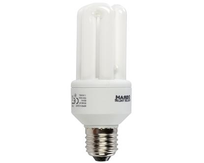 Świetlówka kompaktowa 11W E27 230V 827 DULUX STAR 4008321363794