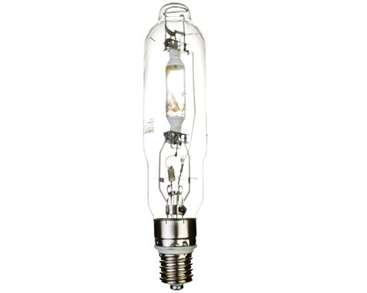 Lampa metalohalogenkowa 1000W E40 230V 7250K przeźroczysta HQI-T 4008321527035
