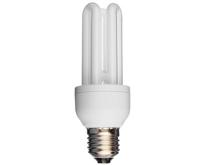Świetlówka kompaktowa 14W E27 230V 827 GENIE 10 lat 8711500801203
