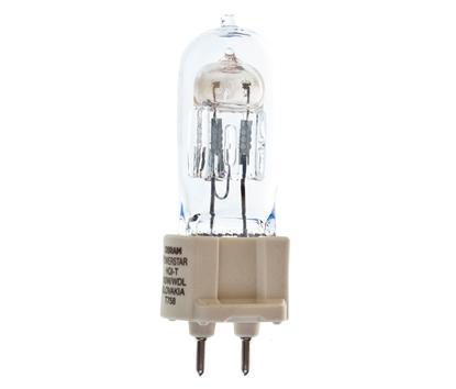 Lampa metalohalogenkowa 150W G12 230V 3000K przeźroczysta HQI-T 4008321524836