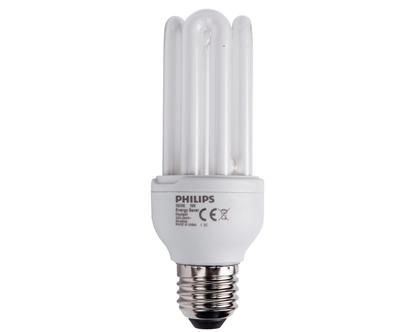 Świetlówka kompaktowa 18W E27 230V 865 GENIE 10 lat 8711500801081