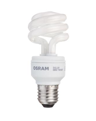 Świetlówka kompaktowa 15W E27 230V 827 DULUXSTAR MINITWIST 4008321605986