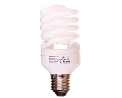 Świetlówka kompaktowa 23W E27 230V 827 DULUXSTAR MINI TWIST 4008321606044