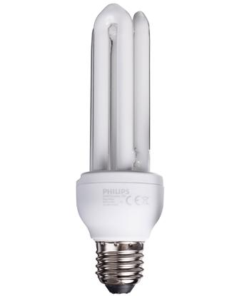 Świetlówka kompaktowa 23W E27 230V 827 Small Economy 8718291216834