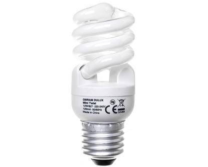Świetlówka kompaktowa 12W E27 230V 827 DULUXSTAR MINITWIST 4008321605924