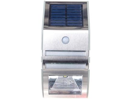 Oprawa solarna kinkietowa SOL WL 02007 1170780