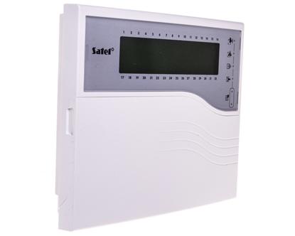 Manipulator LCD /zielone podświetlenie/ INTEGRA INT-KLCDK-GR
