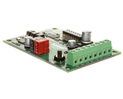 Moduł rozszerzeniowy komunikacji z systemem KNX INT-KNX-2
