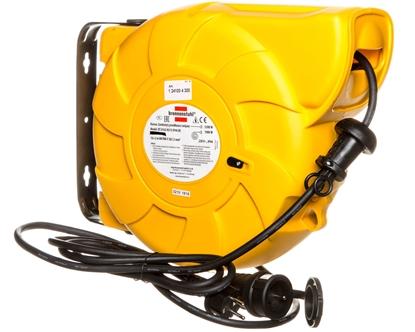 Automatyczny przedłużacz bębnowy Automatik-Box IP44 16+2m H07RN-F 3G1,5 1241004300