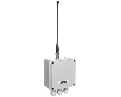 Radiowy wyłącznik sieciowy bez pilota 230V RWS-211D/N_SOL STI10000017