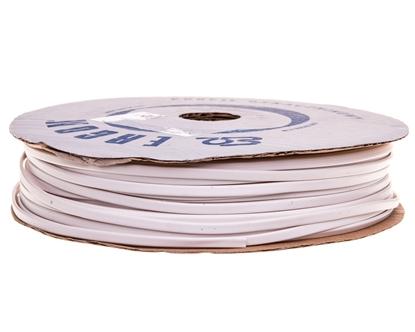 Profil PCV owalny do nadruku DPF 3,2/90 biały E04ZP-04020400200